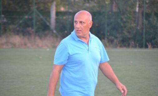 Roma VIII calcio (Juniores prov.), Siciliani: «I ragazzi dovranno adattarsi a questa categoria»