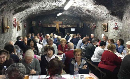 XVI Festa della Castagna a Vallerano (VT)