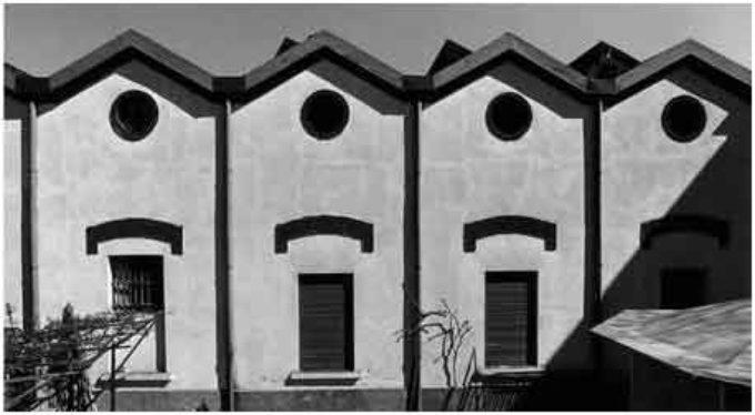 L'Immagine E L'Archivio La fotografia, dal pensiero al farsi memoria