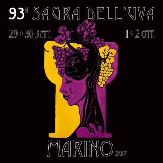 """Con La 93^ Sagra Dell'uva Parte l'""""Operazione Salotto"""" a Marino"""