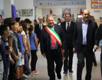 A Valmontone si torna a scuola: gli alunni trovano tanti lavori fatti e importanti novita'