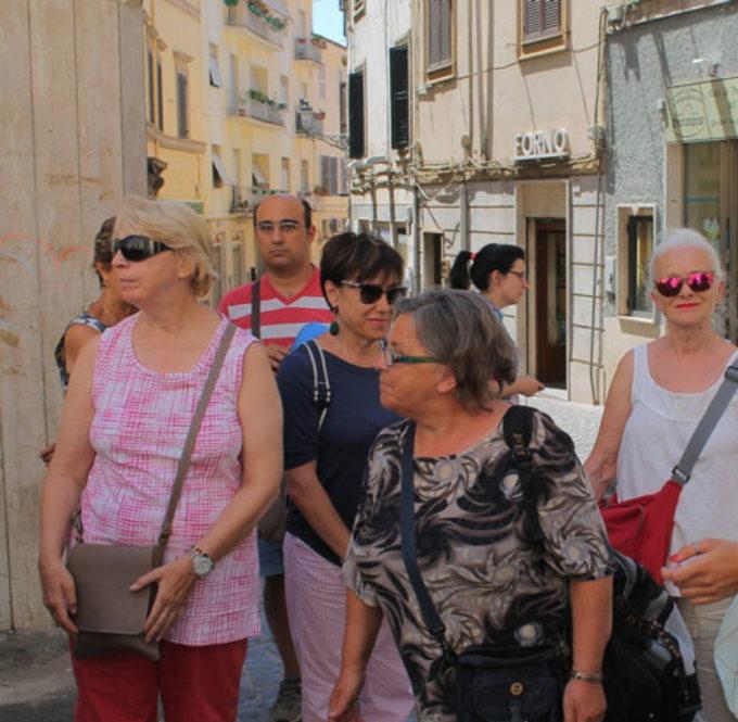 A Velletri per parlare di Giorgio Bassani