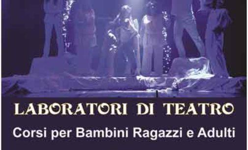 Frascati – Teatro Villa Sora