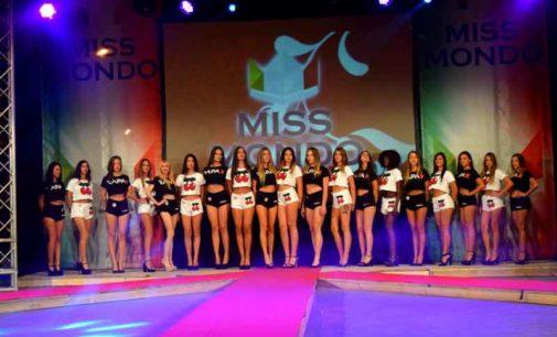 Lariano, la seconda tappa regionale di Miss Mondo