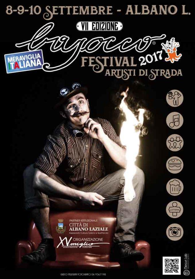 Albano Laziale: venerdì, sabato e domenica arriva il Bajocco Festival