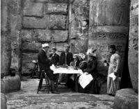 """""""Missione Egitto 1903 – 1920. L'avventura archeologica M.A.I. raccontata"""": al Museo Egizio"""