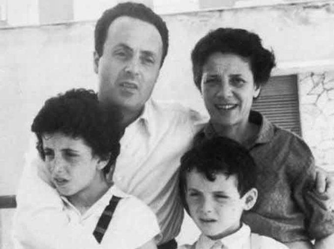 Paola Bassani a Velletri per incontrare studenti e cittadini parlando di suo padre Giorgio