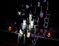 Presentazione Stagione Teatro VASCELLO 2017-2018
