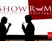 SHOWRUM 2017 V edizione
