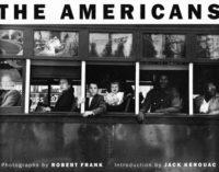 """Street photography"" su ""Robert Frank e gli americani"""