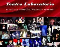 Colleferro –  Ermòsés Teatro Laboratorio 2017/2018 – 15° anno di attività