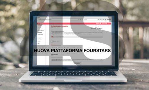 Fourstars lancia la nuova piattaforma al servizio di giovani e imprese