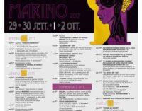 Marino – A TUTTA SAGRA!!!  Venerdì 29 settembre 2017 inizia la 93^ edizione