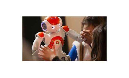 Salute: robotica ENEA in aiuto di bambini affetti da autismo