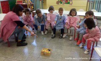Colonna e La Giornata nazionale della Gentilezza