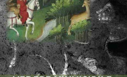 """VEDERE L'INVISIBILE. Immagini da un """"bestiario"""" etrusco del V sec.a.C."""