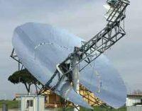 Energia: ENEA presenta il primo disco solare al mondo alimentato da microturbina ad aria