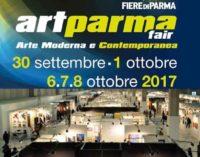 ArtParma Fair 2017