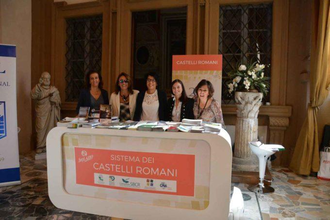 BuyLazio 2017: grande slancio per il marketing turistico dei Castelli Romani