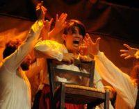 Abraxa Teatro. I VOLTI DI FAUST
