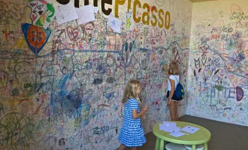 Castiglione del Lago, con 15mila visitatori proroga la mostra di Picasso