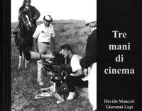 Cinema, la settima arte nelle mani dei Mancori