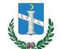 Genzano – Invito stampa conferenza cittadina