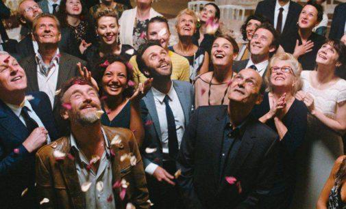 C'est la vie alla Festa del Cinema di Roma