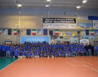 Sport Pallavolo- Sabato 30 Settembre presso la scuola Marchesi di via della Selva a Genzano