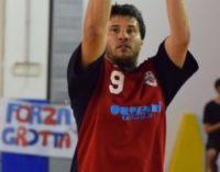 San Nilo Grottaferrata basket (C Gold), Spizzichini: «L'aver cambiato poco è un vantaggio per noi»