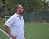 Roma VIII calcio (I cat.), derby con finale amaro. Fiaschetti: «Due punti persi, ripartiamo subito»