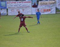Albalonga calcio (serie D), Sabatini: «Dovevamo chiuderla prima col Budoni, ma va bene così»