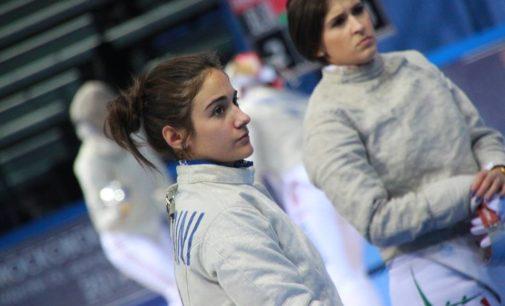 Frascati Scherma: Lucarini terza in Cdm Under 20, quattro podi dei paralimpici a Erba