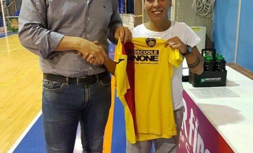 Città di Valmontone calcio a 5 (C/femm), Vellucci: «Gruppo giovane, accoglienza perfetta»