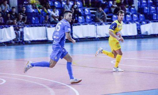 Todis Lido di Ostia Futsal (A2), primo storico punto. Cano: «Col Sammichele sarà sfida speciale»
