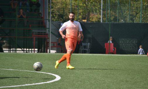 Roma VIII calcio (I cat.), Romozzi gol e primato: «Abbiamo vinto uno scontro diretto importante»