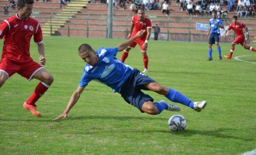 Albalonga calcio (serie D) sbanca Cassino, Corsetti: «Successo pesante, lì vinceranno pochi»