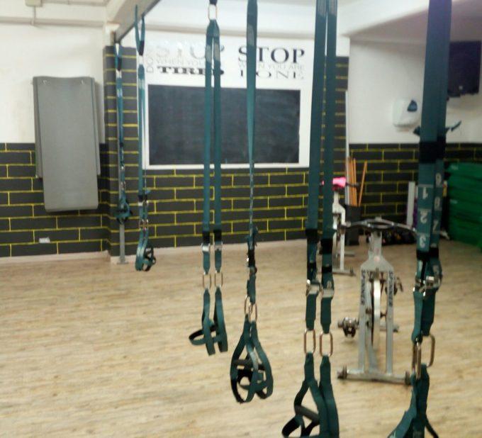 Tc New Country Club Frascati, Olivieri: «L'allenamento in sospensione? Successo crescente»