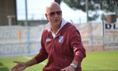 Albalonga calcio (serie D), Mariotti dopo lo 0-0 con l'Ostiamare: «Difficile giocare su quel campo»