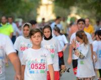 27 ottobre: Maratona di Erbil (Kurdistan Iracheno)