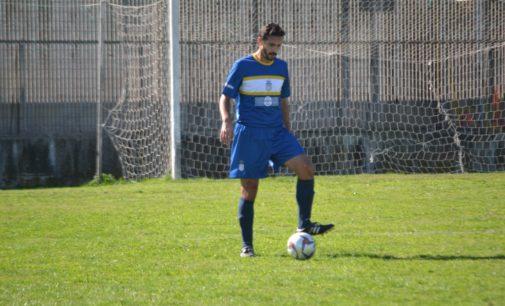 V. Divino Amore calcio (I cat.), capitan Cuozzo: «Bene col Tormarancio, ora testa alla Coppa»