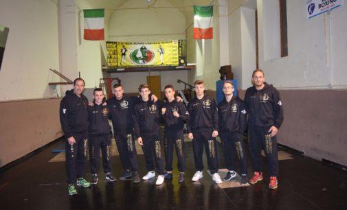 Al via Campionati mondiali unificati Wtka a Marina Di Carrara che si terranno sino a Domenica 29 Ottobre
