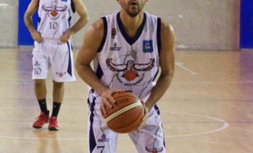 San Nilo Grottaferrata basket (C Gold), Bistarelli: «Con Aprilia premiata la voglia di vincere»