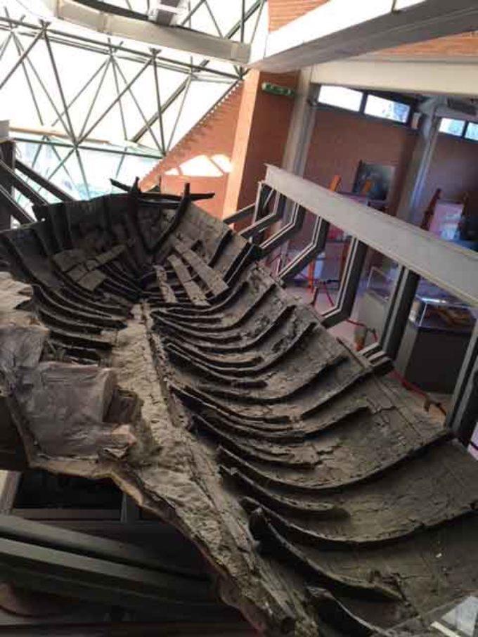 Parco Archeologico di Ercolano, dal I novembre parte la stagione autunnale
