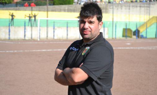 Dinamo Labico calcio (II cat.), la carica di Benedetti: «E' ora di sfatare questo tabù casalingo»