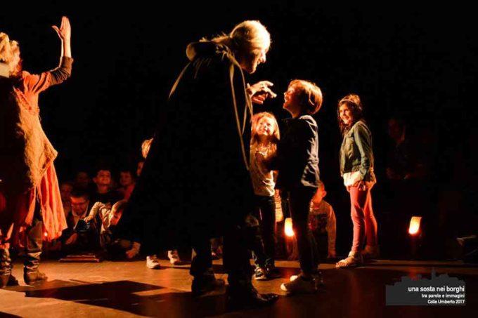 """Al via la Rassegna """"L'Energia del Teatro"""""""