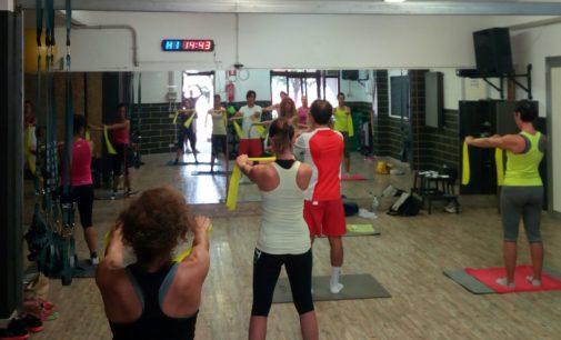 Tc New Country Club Frascati, Cianciarelli: «Ecco gli effetti benefici di posturale e pilates»