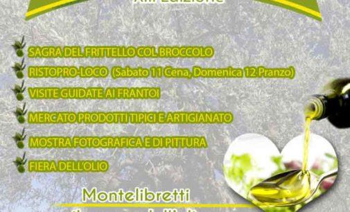 """""""Pane, Olio e…"""", Montelibretti celebra l'oro verde della Sabina"""