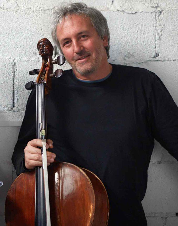 Auditorium Parco della Musica – MARIO BRUNELLO  Un violoncello per SCHUMANN