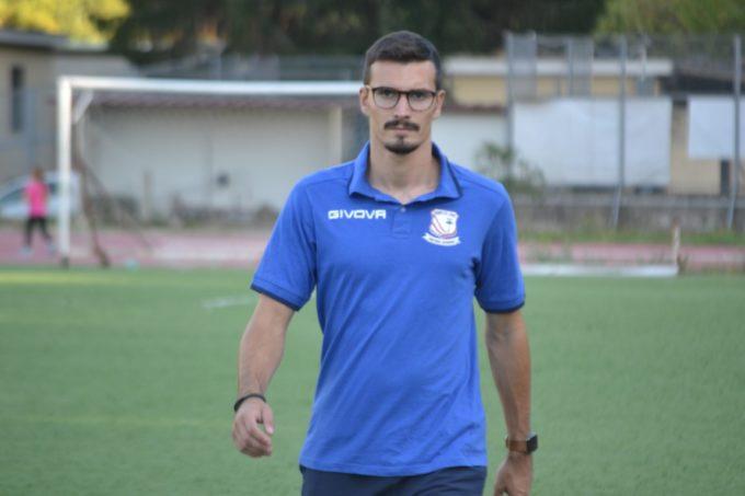 Fc Frascati, è il momento della Scuola calcio. Marcelli: «Nel week-end le prime amichevoli»